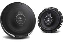 KFC-PS1795 - 17cm 3-way Performance Standard speaker system