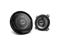 KFC-E1065 - 10cm 2-way speaker system