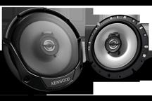 KFC-E1765 - Sistema di speakers a 2 vie 17cm