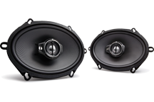 KFC-PS5795C - 5x7 3-way Performance Standard speaker system