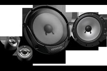 KFC-E170P - 17cm Component speaker system