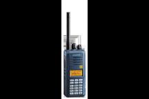 NX-230EXE - VHF NEXEDGE ATEX Digital/Analog Handfunkgerät mit GPS-Empfänger