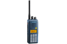 NX-230EXE - VHF NEXEDGE ATEX/IECEx Digital/Analogue Portable Radio with GPS