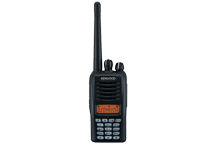 NX-220E dPMR - Transceptor Portátil compacto VHF NEXEDGE dPMR Digital/Analogico - con teclado