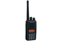NX-220E dPMR - VHF NEXEDGE dPMR Digital/Analogue Portable Radio - with keypad (EU Use)