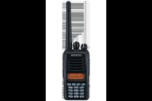 NX-320E dPMR - UHF NEXEDGE dPMR Digital/Analogue Portable Radio - with keypad (EU Use)