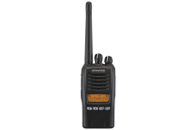 NX-220E2 dPMR - Transceptor Portátil compacto VHF NEXEDGE dPMR Digital/Analogico