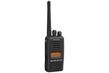 NX-220E2 dPMR - VHF NEXEDGE dPMR Digital/Analogue Portable Radio - (EU Use)