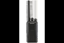 NX-320E3 dPMR - Transceptor Portátil compacto UHF NEXEDGE dPMR Digital/Analogico