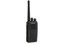NX-320E3 dPMR - UHF NEXEDGE dPMR Digital/Analogue Portable Radio - (EU Use)