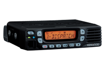 NX-820E dPMR - UHF dPMR Digital/Analog Mobilfunkgerät - (EU Ausführung)