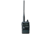 TH-F7E - Portátil Dual Band VHF/UHF com scanner