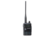 TH-F7E - VHF/UHF Dual Band Handheld with scanner