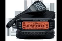TM-D710GE - VHF/UHF FM Mobiltransceiver mit integriertem GPS -APRS und EchoLink Funktionalität