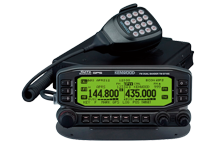TM-D710GE - VHF/UHF FM Mobile Transceiver with GPS - APRS and EchoLink Functionality