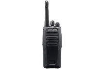NX-340M2 - UHF NEXEDGE Mid-Tier Digital/Analogue Portable Radio - (non-EU Use)