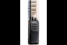 TK-D200GE2 - Radio portative numérique FM DMR VHF avec GPS - certification ETSI