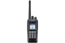 TK-D200E - VHF DMR Portable with Display and Keypad (EU Use)