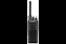 TK-D300GE2 - Portátil DMR UHF con GPS