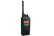 NX-300GK2 - UHF NEXEDGE Digital/Analogue Portable Radio with GPS - Non-Keypad (Non-EU Use)