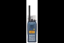 NX-330EXE - Transceptor portátil UHF NEXEDGE ATEX/IECEx Digital/Analógico con GPS