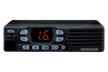 NX-840HK2 - UHF NEXEDGE Digital/Analogue Mobile Radio - High Power (non-EU Use)