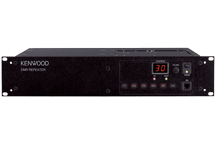 TKR-D710E - VHF DMR Digital / Analog Repeater