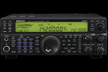 TS-590SG - Transceptor Todo Modo HF/50 MHZ