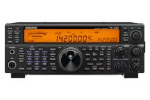 TS-590SG - HF/6m Base Station