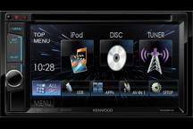 DDX3015 - Receptor DVD 6.2 WVGA