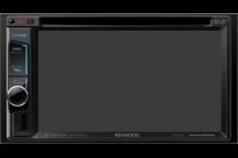 DNX4150DAB - 6.2 WVGA DVD přijímač se zabudovaným navigačním systémem, Bluetooth a DAB tunerem