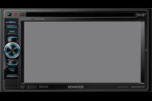 DNX450TR - 6.1 WVGA DVD prijemnik s ugrađenim sustavom nagivacijze za kamiona/kampera, Bluetooth i DAB tunerom
