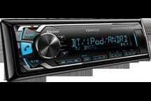 KMM-303BT - Autoradio Média Numérique avec Bluetooth intégré