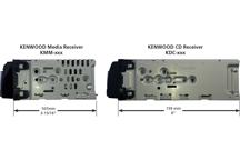 KMM-101RY - Bezmechanikový přijímač