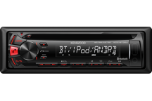 KDC-BT35U - Sintolettore CD con Bluetooth integrato