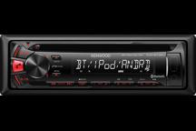 KDC-BT35U - Přijímač s CD mechanikou a Bluetooth