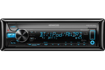 KDC-BT45U - Sintolettore CD con Bluetooth integrato