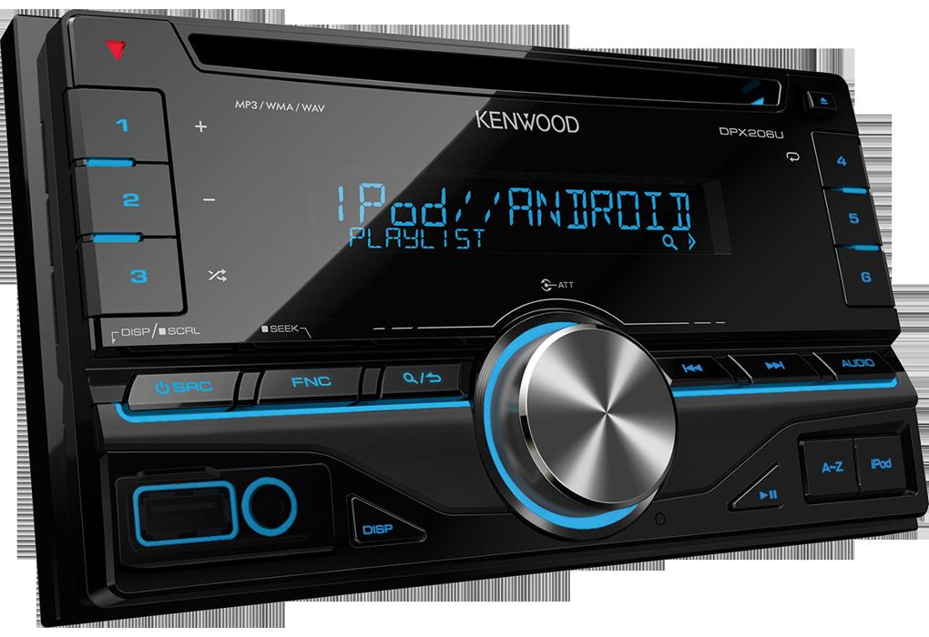 Kenwood Bluetooth Radio Wiring Diagram: USB/Android Car Stereo u2022 DPX206U Features u2022 Kenwood UKrh:kenwood-electronics.co.uk,Design