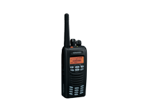 NX-300GE - UHF NEXEDGE Digital/Analogue Portable Radio with GPS - Full Keypad (EU Use)