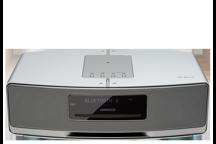 K-575BT-S - Kompaktes HiFi-System mit Bluetooth und integrierten Lautsprechern