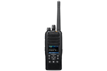 NX-5200K2 - VHF NEXEDGE/P25 Digital/Analogue Portable Radio with GPS - (non-EU Use)