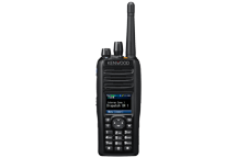 NX-5300K6 - UHF NEXEDGE/P25 Digital/Analogue Portable Radio with GPS/Full Keypad - (non-EU Use)