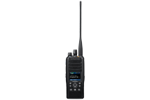 NX-5400K2 - 700/800MHz NEXEDGE/P25 Digital/Analogue Portable Radio with GPS - (non-EU Use)