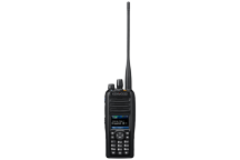 NX-5400K3 - 700/800MHz NEXEDGE/P25 Digital/Analogue Portable Radio with GPS - (non-EU Use)