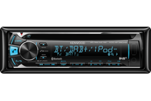 KDC-BT39DAB - Sintolettore CD con tuner DAB e interfaccia Bluetooth integrati
