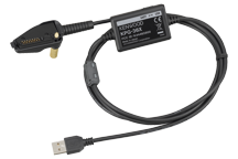 KPG-36X - True-USB Programming Cable - 14 Pin Connector