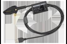 KPG-36X - Cable de programación con USB para terminales portátiles multi-pin