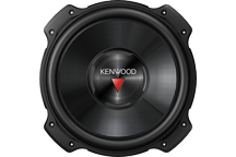 KFC-PS3016W - 300mm subwoofer do zabudowy