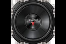 KFC-PS2516W - 25 cm Komponenten Subwoofer