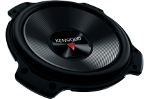 KFC-PS2516W - 25 cm Component Subwoofer
